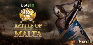 Bets10 de Battle of Malta 2017
