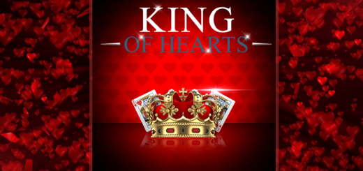 Bets10'de King of Hearts ile 50.000 Euro Ödül